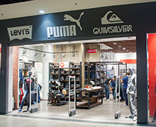 puma algerie boutique