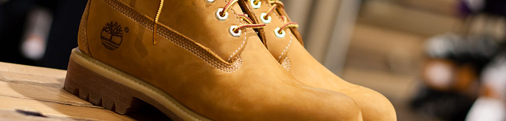 timberland homme alger