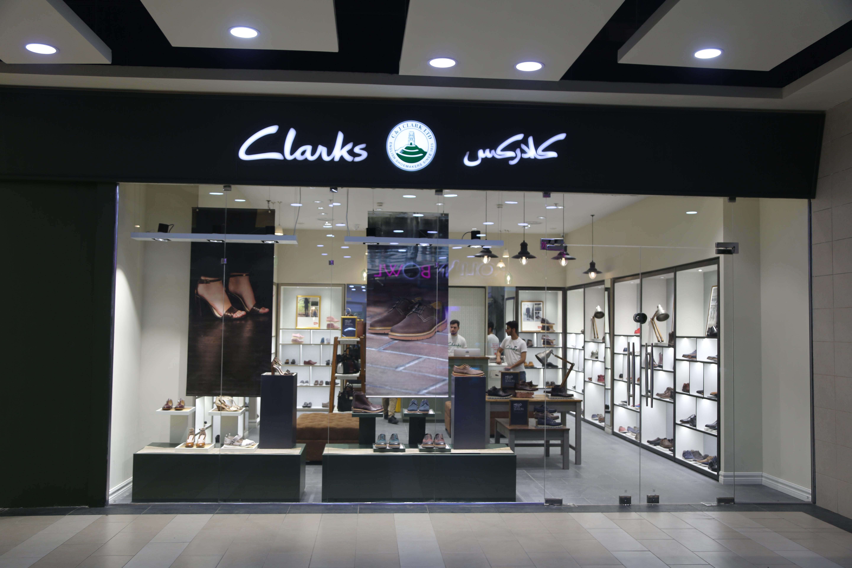41be5fbe37a8e4 Clarks | Bab Ezzouar
