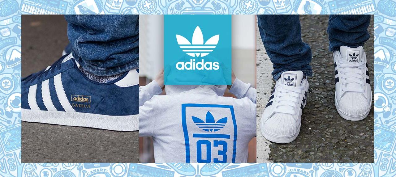 Adidas Original | Bab Ezzouar