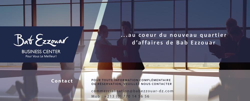 EzzouarCentre Bab Commercial De Et Loisir zVqUpSMG